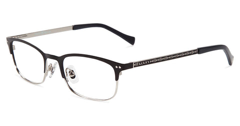 Lucky Brand - Smarty Black Eyeglasses / Demo Lenses