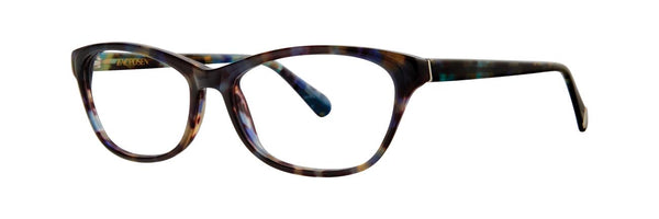 Zac Posen - Maudie 54mm Fauna Eyeglasses / Demo Lenses