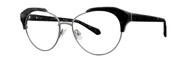 Zac Posen - Quinny 52mm Granite Eyeglasses / Demo Lenses
