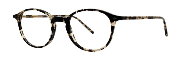 Zac Posen - Brody 47mm Shale Tortoise Eyeglasses / Demo Lenses
