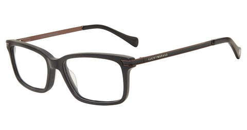 Lucky Brand - D815 50mm Black Eyeglasses / Demo Lenses