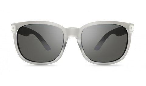Revo - Leigh Black Sunglasses / Spectra Serilium Polarized Lenses