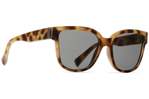 VonZipper - Clutch Marshland Fade Satin Sunglasses / Wildlife Bronze Polarized Lenses