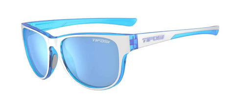 Tifosi - Smoove Icicle Sky Blue Sunglasses / Sky Blue Lenses