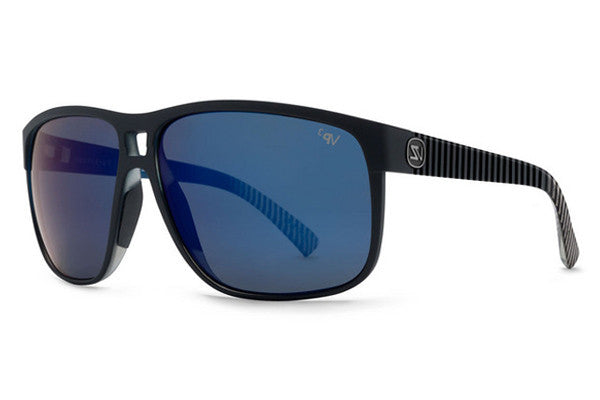 Von Zipper - Blotto Parko Signature JL2 Sunglasses, Astro Glo Polarized Lenses