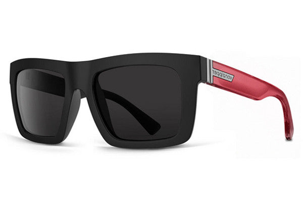 VonZipper - Donmega Red Rocket HR1 Sunglasses, Grey Lenses