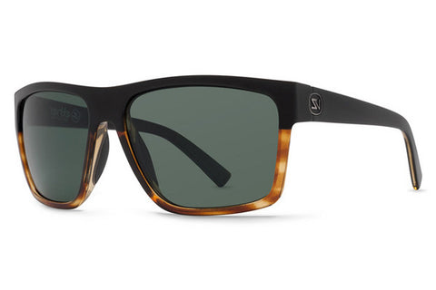 VonZipper - Donmega Black Tortoise TBB Sunglasses, Bronze Lenses