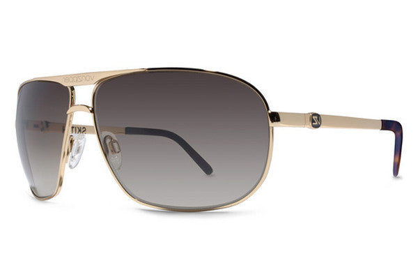 Von Zipper - Skitch Gold GMG Sunglasses, Gradient Lenses