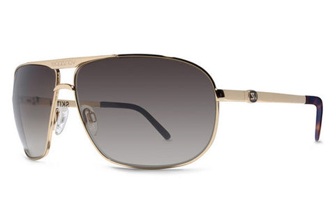 VonZipper - Skitch Gold GMG Sunglasses, Gradient Lenses