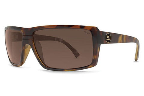 Smith Colson Tortoise Sunglasses, Techlite Polarchromic Copper Lenses
