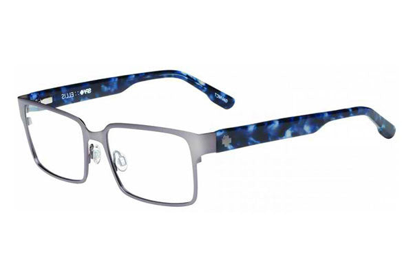 Spy - Ellis 53 Gunmetal/Navy Camo Rx Glasses