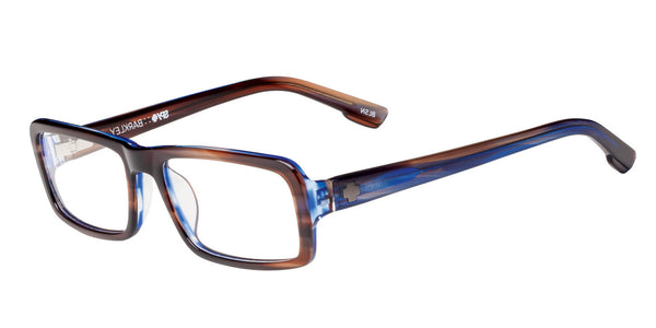 Spy - Barkley Blue Sunset Rx Glasses