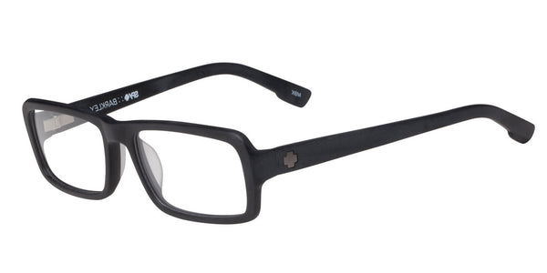 Spy - Barkley Matte Black Rx Glasses