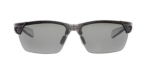 Native - Eastrim Smoke Sunglasses,  Gray Lenses