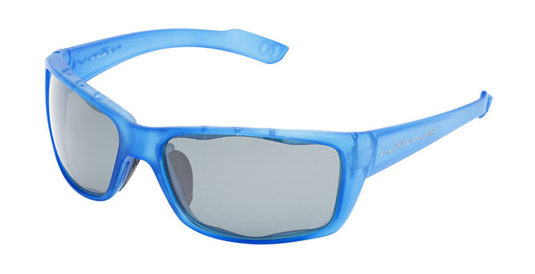 Native - Wazee Cobalt Forst Sunglasses, Polarized Gray Lenses