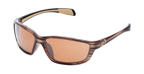 Native - Kodiak Wood Sunglasses, Polarized Brown Lenses