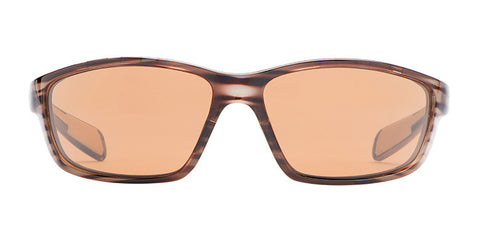 Native - Kodiak Wood Sunglasses,  Brown Lenses
