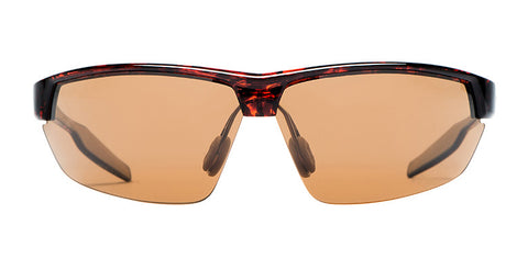 Native - Hardtop Ultra Maple Tort Sunglasses,  Brown Lenses