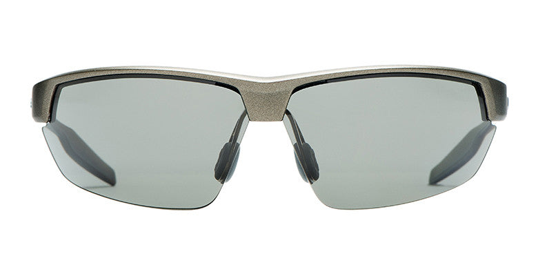 Native - Hardtop Ultra Charcoal Sunglasses, Gray Lenses