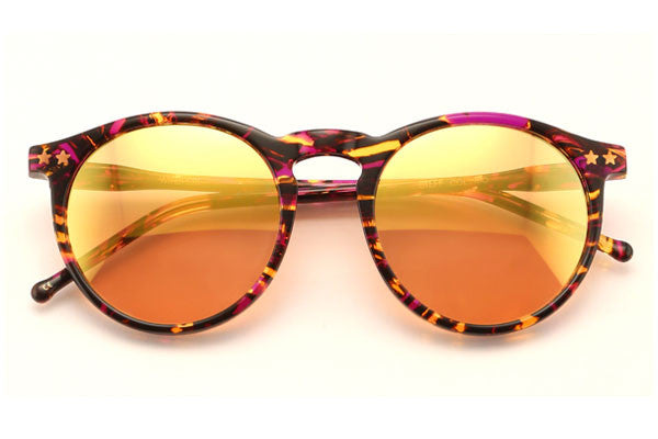 Wildfox - Steff Deluxe Montage Sunglasses