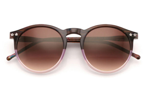 Wildfox - Steff Grapevine Sunglasses