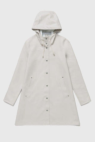 Stutterheim - Mosebacke Light Sand Raincoat
