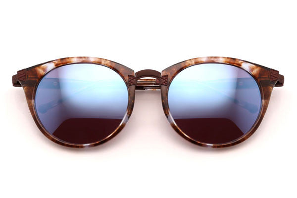 Wildfox - Sunset Deluxe Coconut Sunglasses