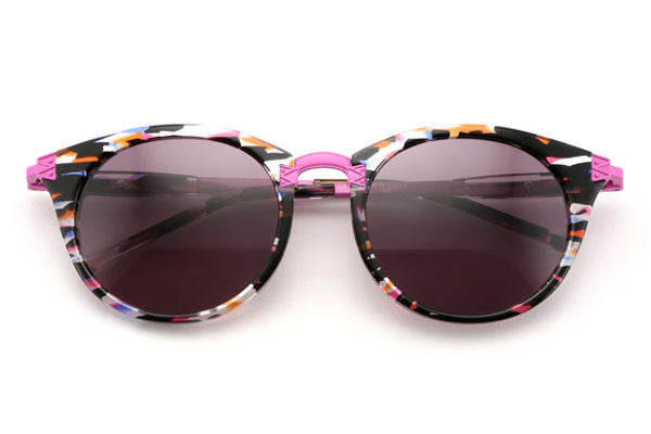Wildfox - Sunset Fireworks Sunglasses