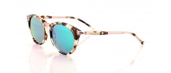 Wildfox Sunset Deluxe Amber Tortoise Sunglasses