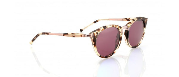 Wildfox - Sunset Amber Tortoise Sunglasses