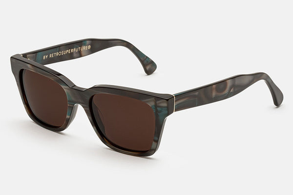 Super - America Acqua Santa Sunglasses