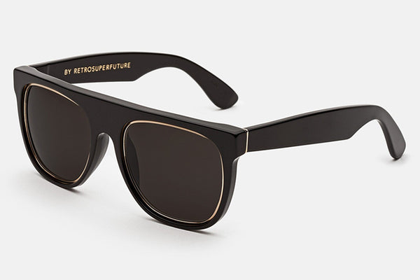 Super - Flat Top Impero Sunglasses