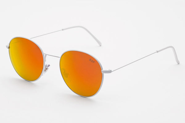 Super - Wire Reflector Blaze Sunglasses