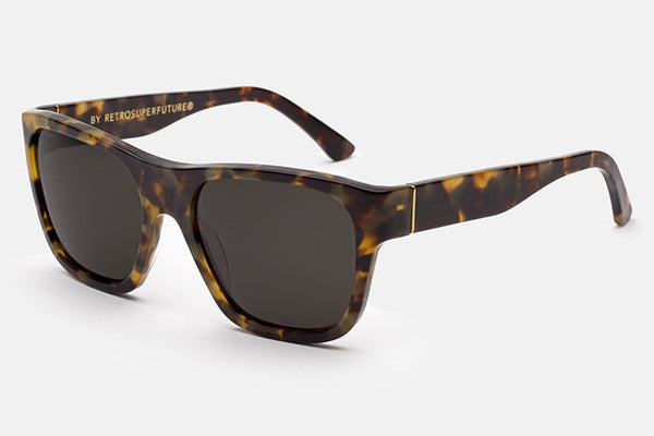 Super - Buzz Cheetah Sunglasses