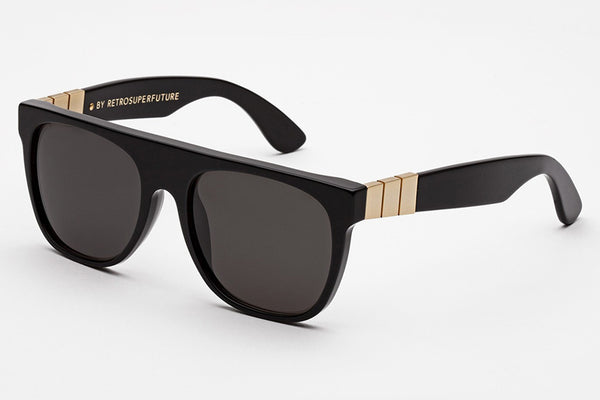 Super - Flat Top Gianni Sunglasses