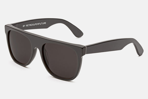 Super - Flat Top Guaglione Sunglasses