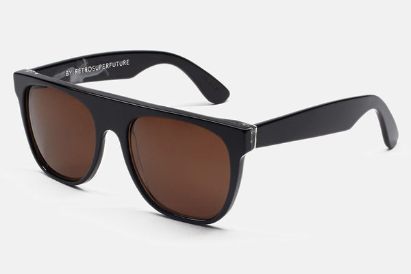 Super - Flat Top Caos Sunglasses
