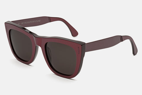 Super Gals Francis Femmena Sunglasses