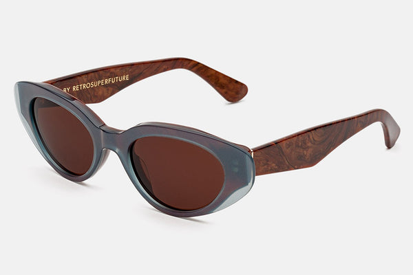 Super - Drew Morosa Sunglasses