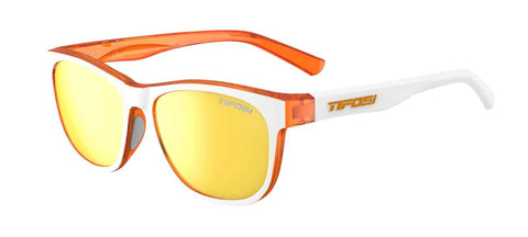 Tifosi - Swank Icicle Orange Sunglasses / Smoke Yellow Lenses