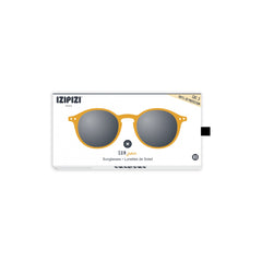 Izipizi - #D Junior Yellow Sunglasses / Grey Lenses