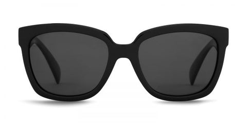 Kaenon Cali Modern Black Sunglasses / G12 Grey Lenses