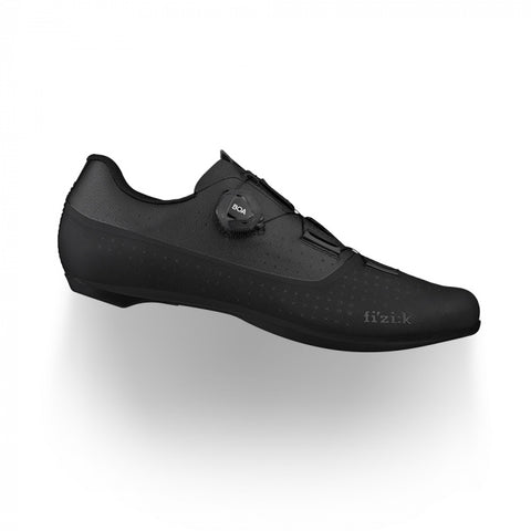 Fizik - Tempo Overcurve R4 Black Cycling Shoes