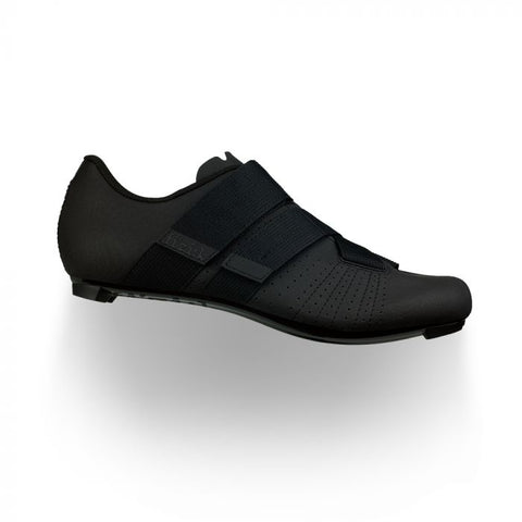 Fizik - Tempo Powerstrap R5 Black Cycling Shoes