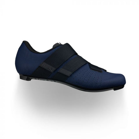 Fizik - Tempo Powerstrap R5 Navy Black Cycling Shoes
