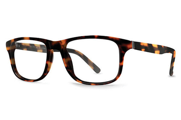 VonZipper - Terminally Chill Tortoise TGL Rx Glasses