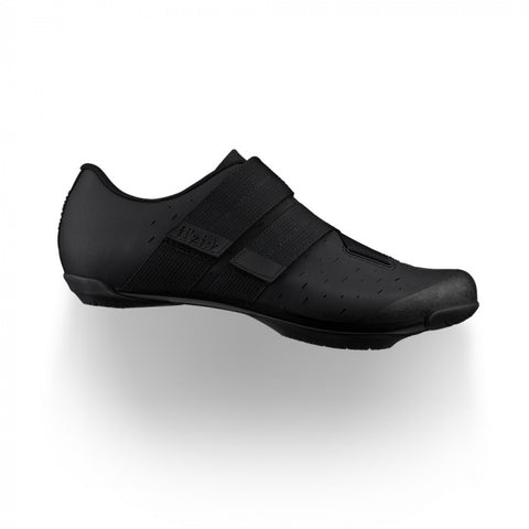 Fizik - Terra Powerstrap X4 Black Cycling Shoes