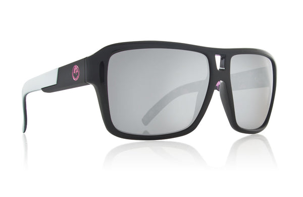 Dragon - The Jam Flamingo / Grey Ion Sunglasses