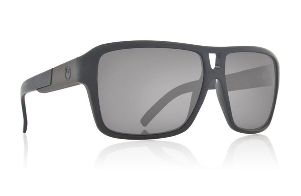 Dragon - The Jam Matte H2O / Grey Performance Polar Sunglasses