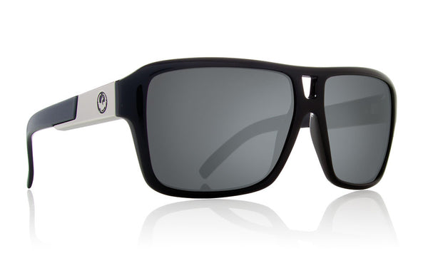 Dragon - The Jam Jet / Grey Sunglasses